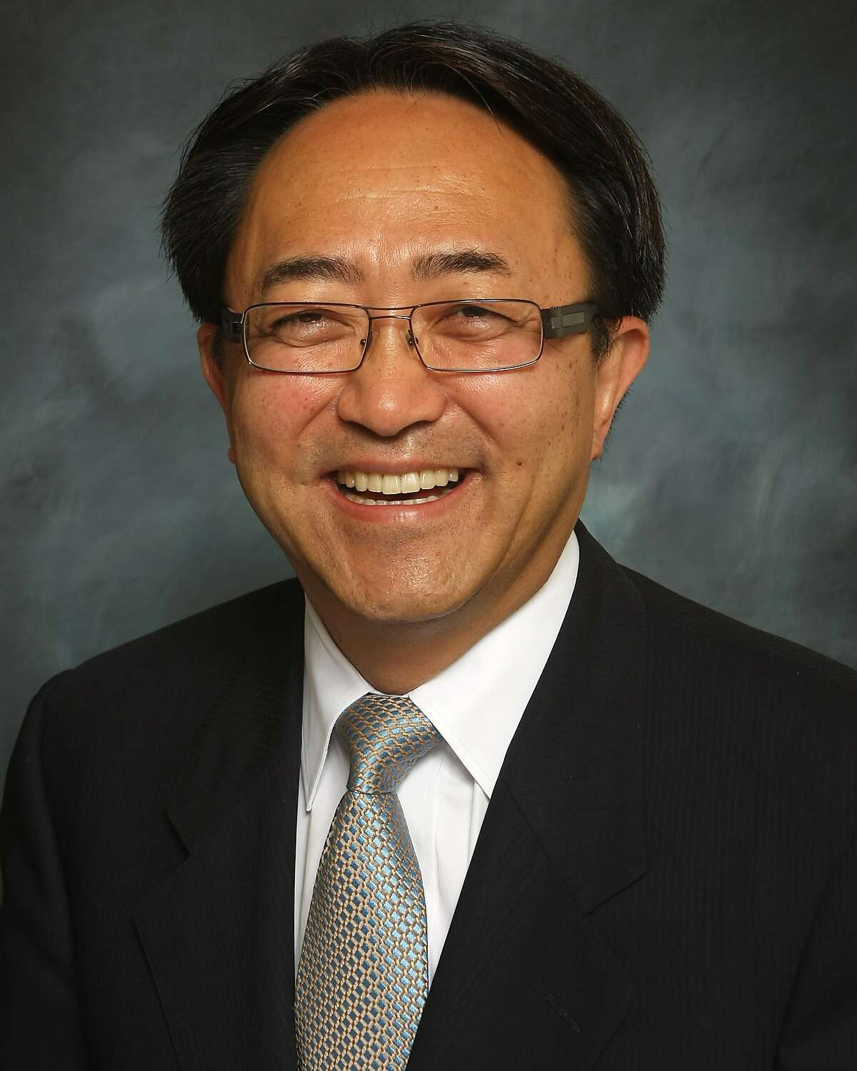 Cal State East Bay President Leroy Morishita will retire at the end of the 2019-20 academic year.