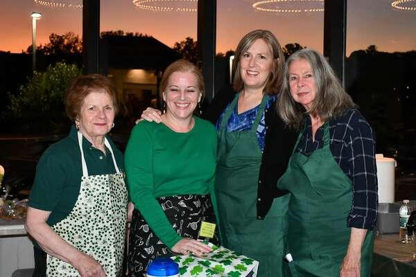 Opening night of the 2019 Danbury Irish Festival was held on September 20 at the Danbury Portuguese Cultural Center. Guests enjoyed Irish music, cultural activities, Irish food beer and more. Were you SEEN?
