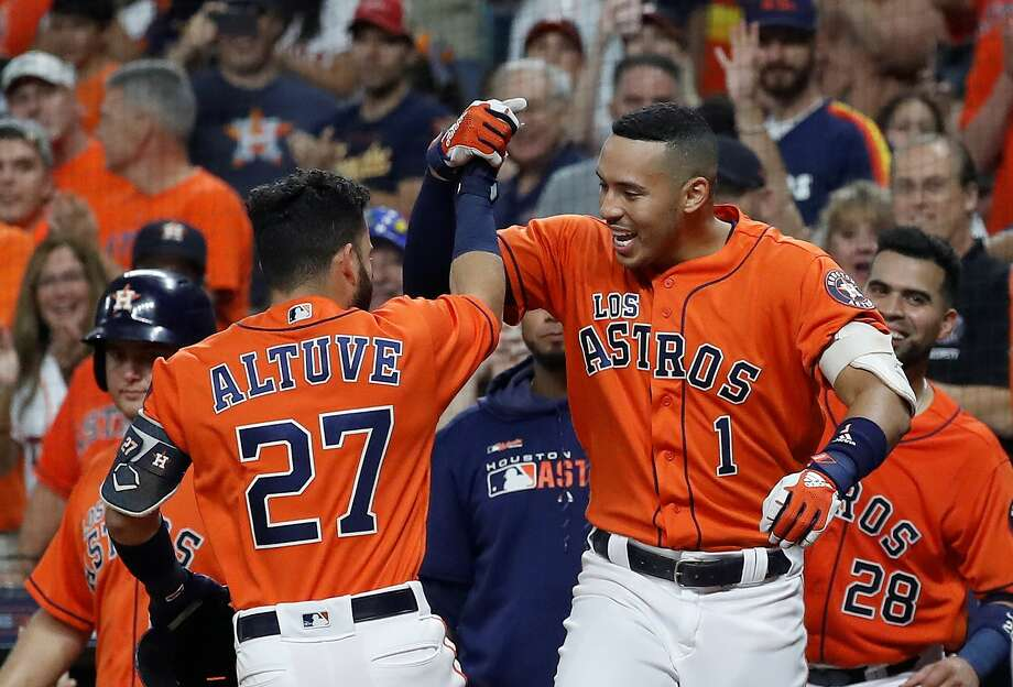 Astros 2019 >> Astros Hold Off Angels Must Wait To Clinch Al West