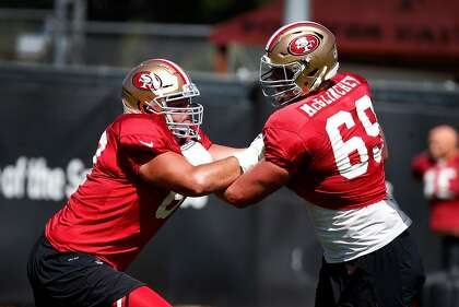 49ers think rookie tackle Justin Skule is up to the task against Steelers