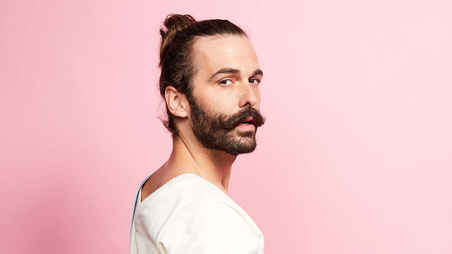 A New York Times preview of Van Ness' upcoming book discusses his past addiction issues and his HIV status. Photo: Sara Jaye Weiss/Shutterstock / Copyright (c) 2018 Shutterstock. No use without permission.