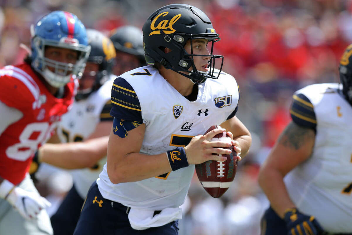2. Cal Golden Bears Well, that was unexpected. No, not that Cal won - that they did it behind a strong passing offense. Chase Garbers threw for 357 yards, four touchdowns and single interception to offset a quiet day from the ground game. Cal still has arguably the best defense in the Pac-12 - if this game marks a turning point for Garbers, they Golden Bears could have a real shot of winning the conference title.