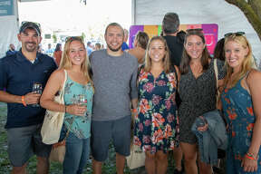 The annual Greenwich Wine + Food Festival kicked off in Roger Sherman Baldwin Park with an opening night gala event honoring Martha Stewart. The festival continued on Saturday September 21, 2019 with a tasting tent and with demonstrations from chefs and book signings. Were you SEEN?
