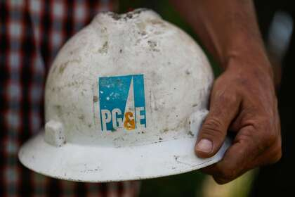 PG&E warns of potential Monday, Tuesday power shut-offs amid heightened wildfire risk