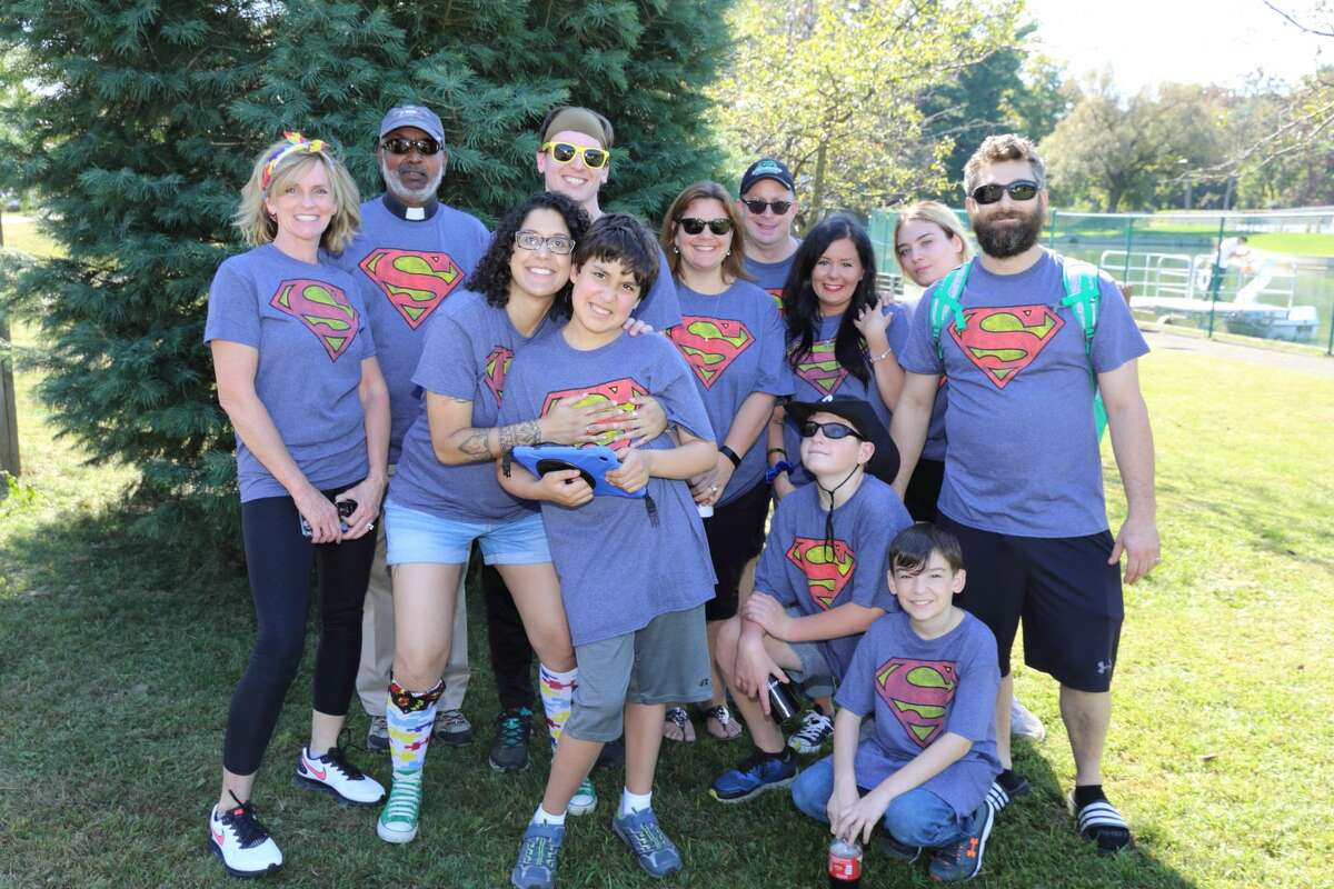 Were you Seen at the 16th Annual Walk & 5K Run for Autism, sponsored by the Autism Society of the Greater Capital Region, held in Schenectady's Central Park on Saturday, Sept. 21, 2019?