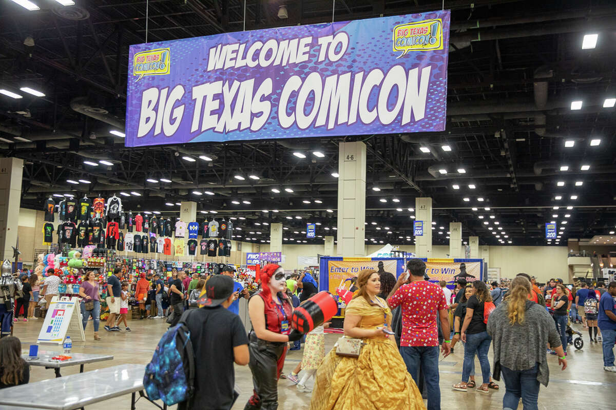 After canceling due to COVID-19, one of San Antonio's largest pop culture conventions is moving forward with plans for October.