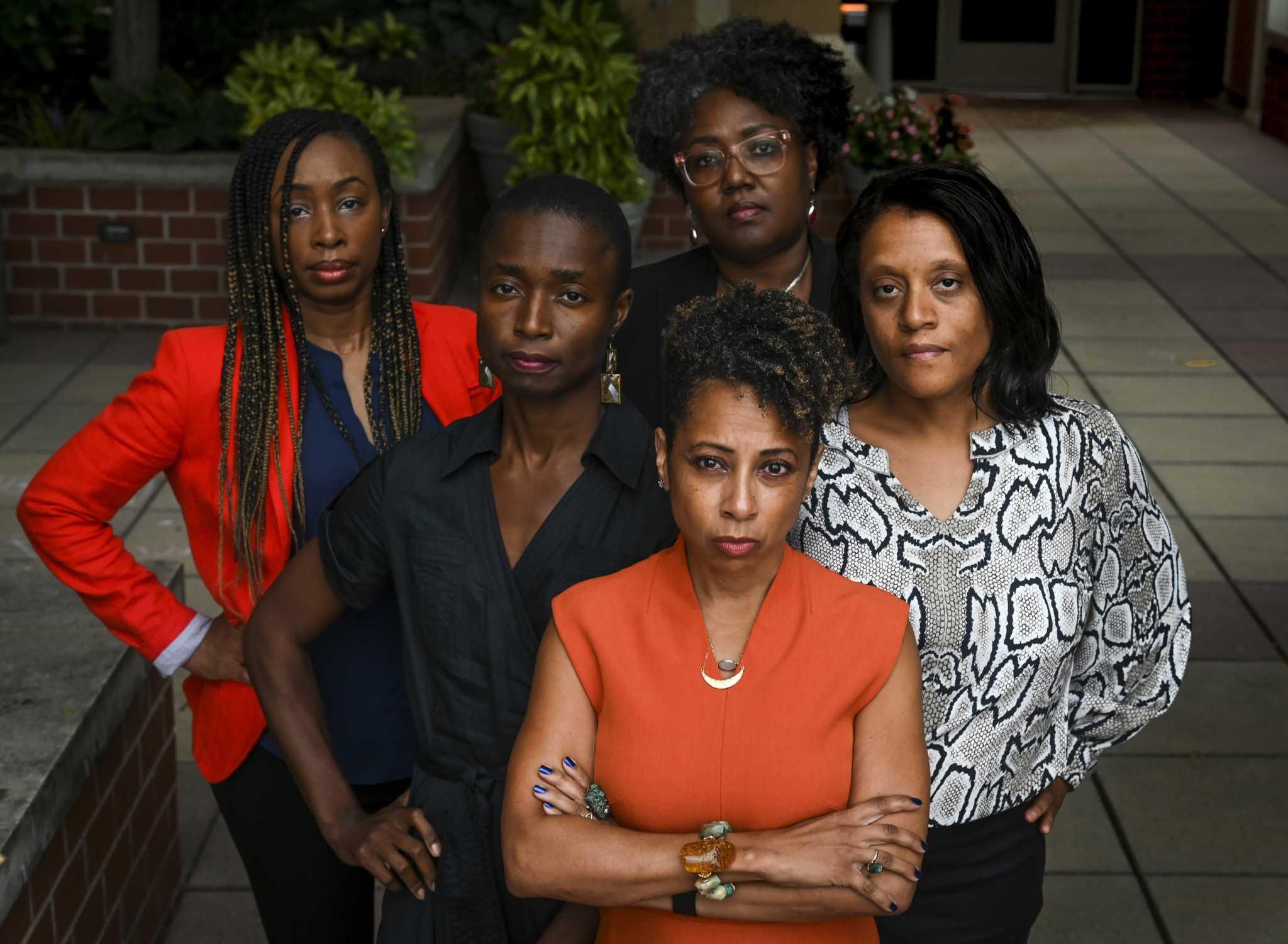 Arlington schools were named best in Virginia, but black parents disrupt that idea