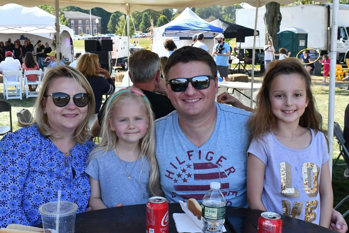 The annual Newtown Arts Festival was held on September 21-22, 2019 at Fairfield Hills. Festival goers enjoyed local artwork and performances all day. Were you SEEN?