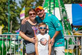 The Seymour Pumpkin Festival, a Valley tradition for 54 years, brought the Goblin's Gulch, Witch's Walk, Scarecrow Alley and Pumpkin Patch back to town on September 22, 2019. French Memorial Park served as the backdrop for the Halloween-themed haven of art and crafts, food and fall family fun. Were you SEEN?
