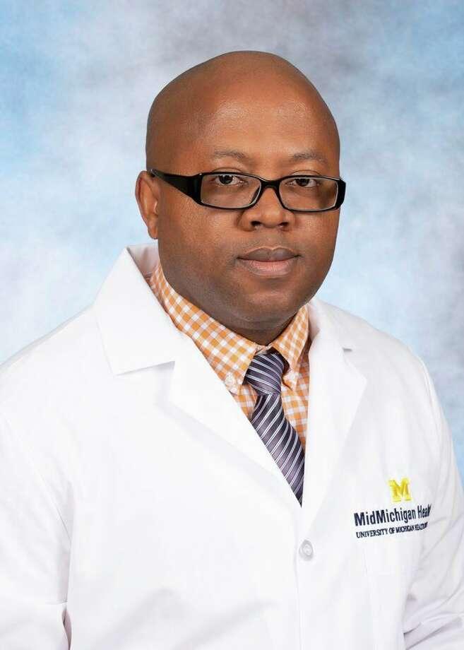 Dr. Ferdnand Osuagwu