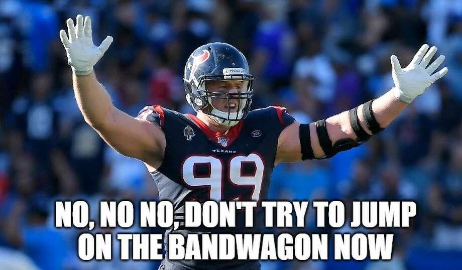PHOTOS: The best memes from Week 3 of the NFL season Source: Matt Young Photo: Photo: AP; Meme: Matt Young