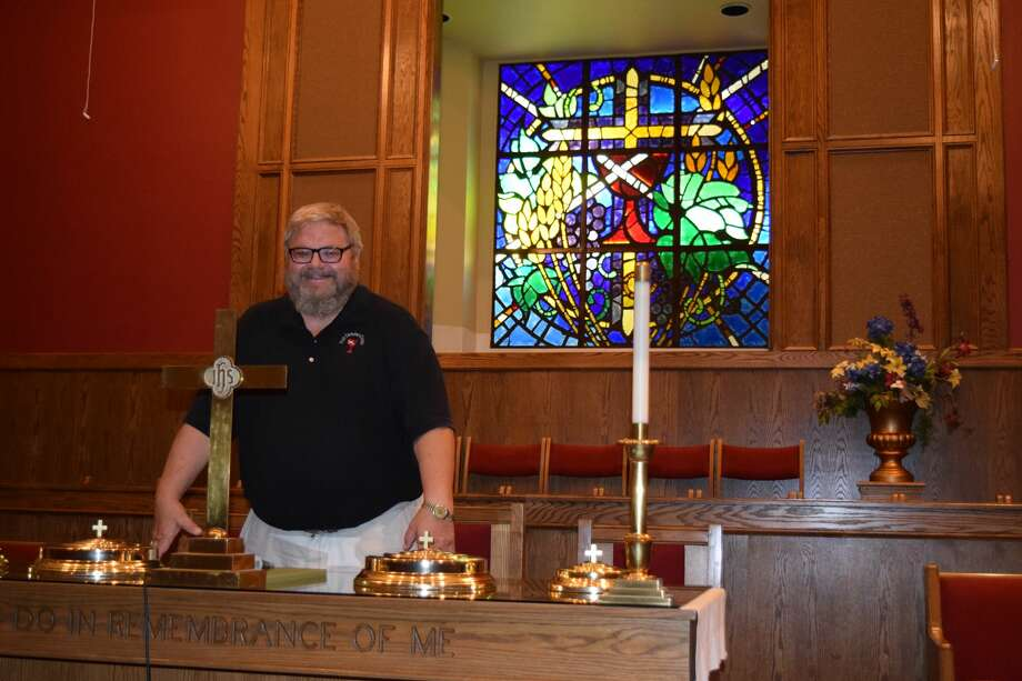 First Christian Church celebrates 130 years with a special service on Sunday. Photo: Ellysa Harris/Plainview Herald