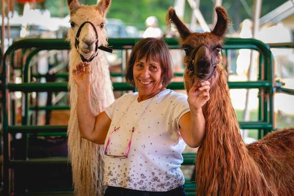 Were you SEEN at the 2019 Guilford Fair? The second largest agricultural fair takes place every September on the Guilford Fairgrounds. Festival goers enjoyed rides, a circus, food and traditional agricultural fair activities