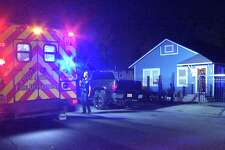 SAPD is investigating an accidental shooting that sent a 12-year-old to the hospital.