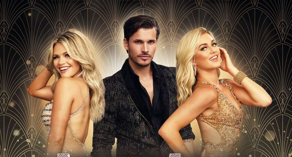 Dancing With The Stars, Jan. 15, Palace Theatre. The live tour will feature 28 professional dancers.
