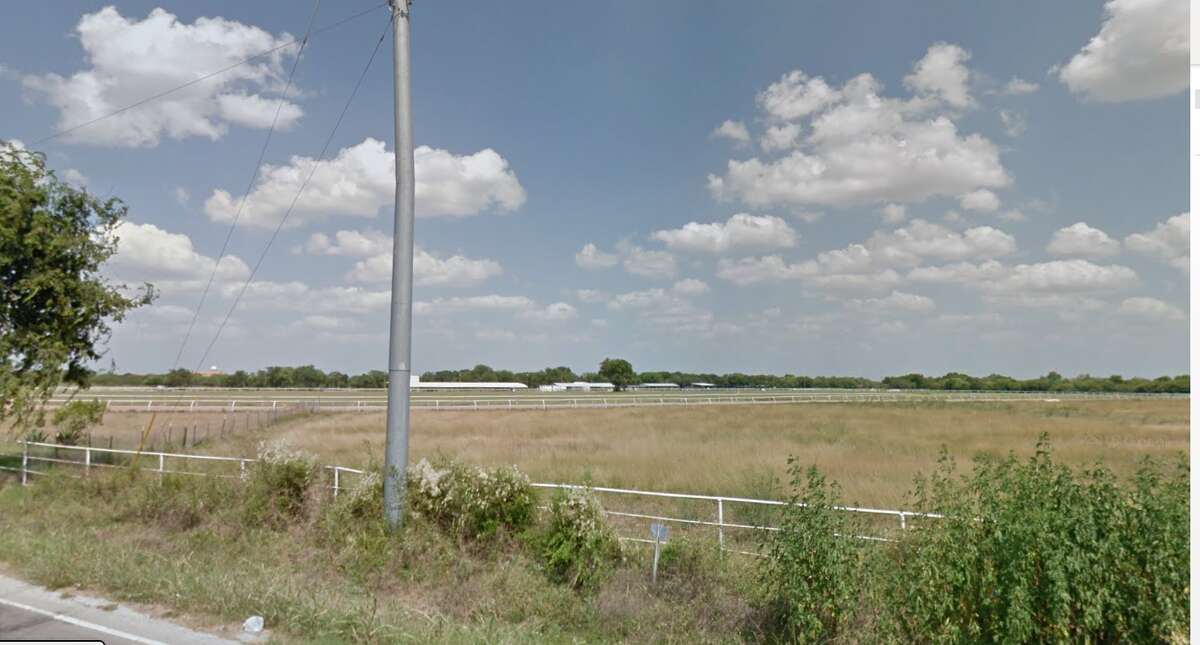 The San Antonio Police Department said it responded to a large brawl that resulted in two people being stabbed and two arrests. Officers arrived at the incident at the Zarzamora Ranch Rodeo, located at the 11000 block of Zarzamora Street, just after 8 p.m. Sunday. The photo shows the location of the incident.