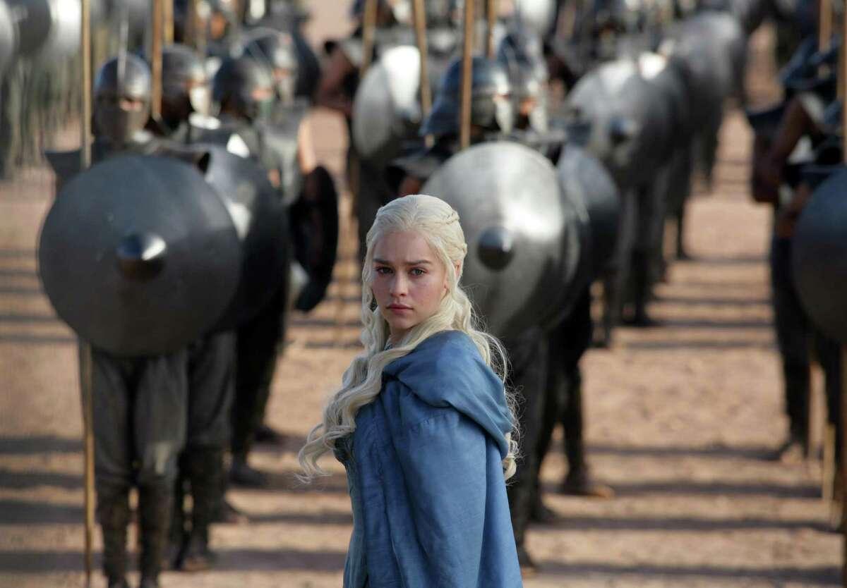 The new series would follow Aegon Targaryen, the gradnfather to Daenerys Targaryen's from
