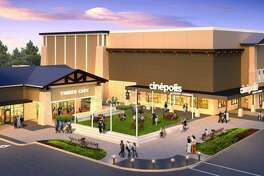 What was going to be a Moviehouse theater in the upcoming Creekside Park development will now be a Cinepolis.
