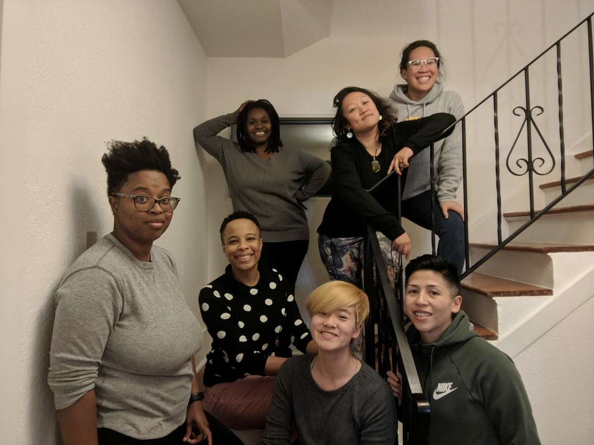 Queer the Land, a collective looking to create a community meeting space and transitional housing facility for queer and transgender black/indigenous/people of color, just received a $75,000 grant, bringing them one step closer to their vision.