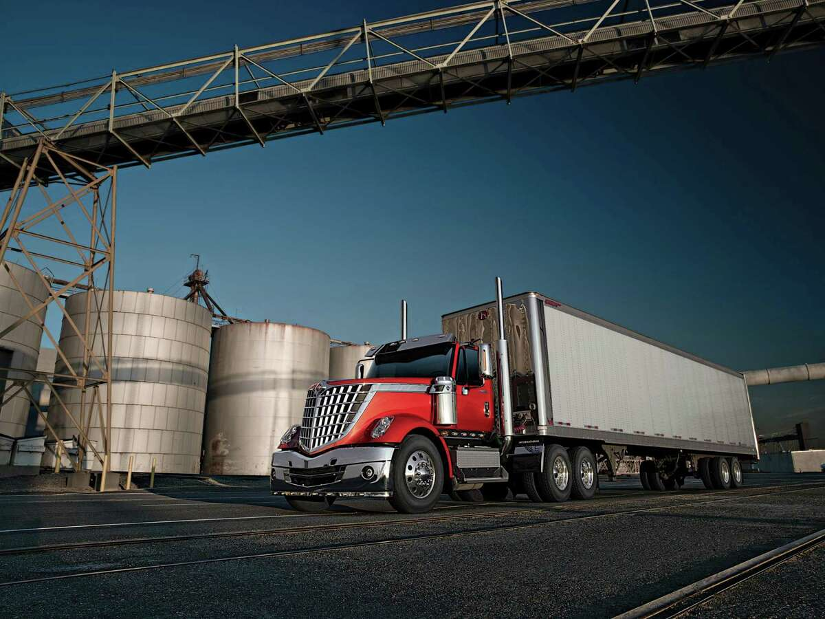 Navistar International, a truck and engine manufacturer, said this week it is increasing its investment in San Antonio.