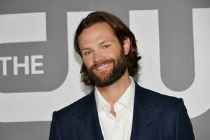 2019 CW Network Upfront NEW YORK, NY - MAY 16: Jared Padalecki attends the 2019 CW Network Upfront at New York City Center on May 16, 2019 in New York City.