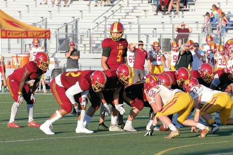 Led by quarterback Jay Butterfield, Liberty-Brentwood is 5-0 and is The Chronicle's No. 2 team in the Bay Area.