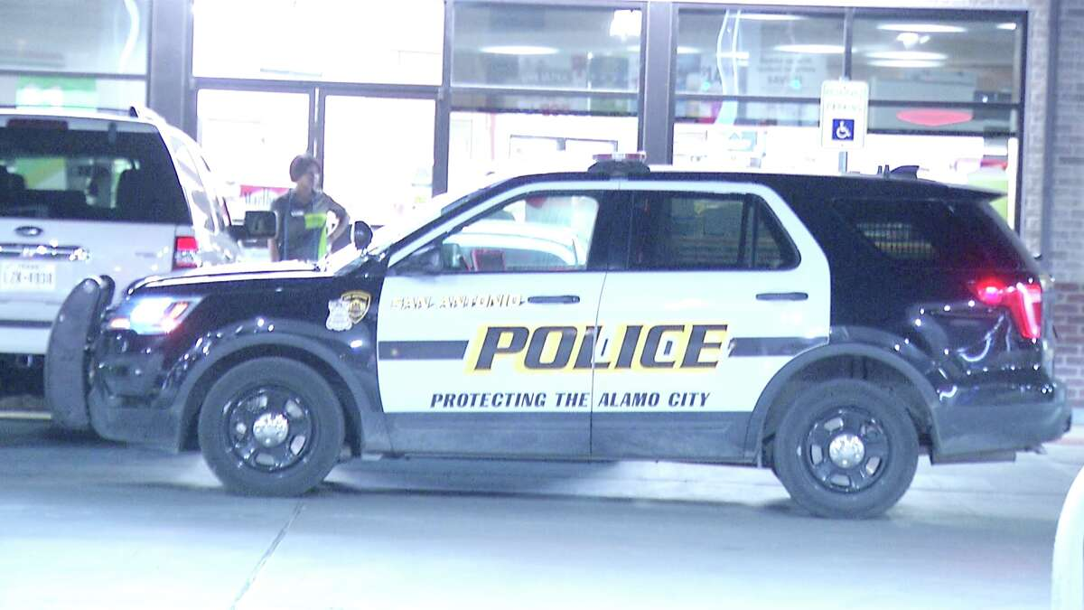 SAPD is investigating a road rage incident that led to a shooting