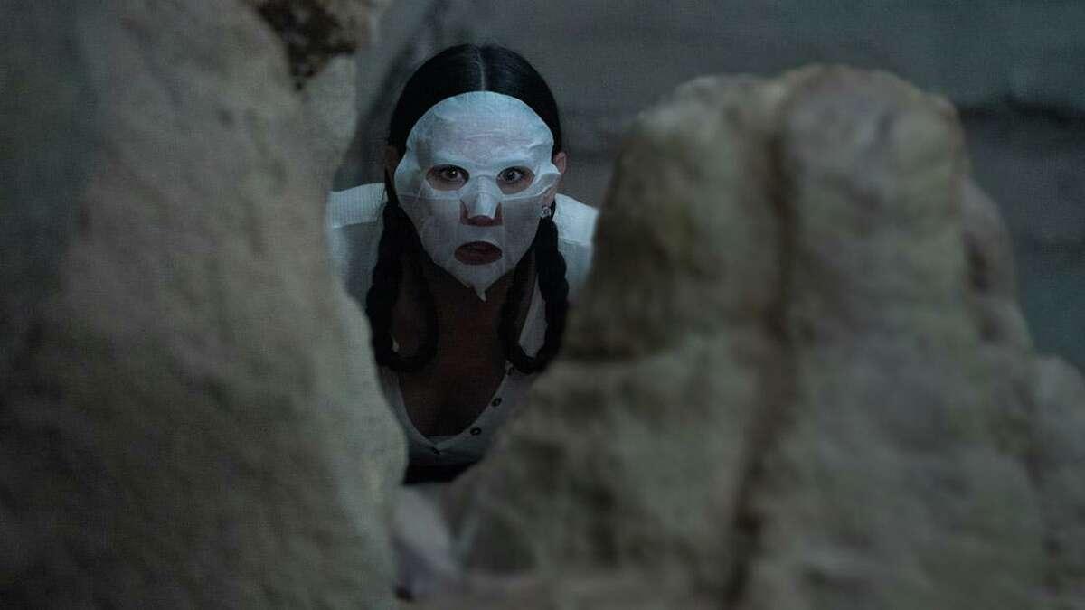 Demi Moore stars in the underground comedy
