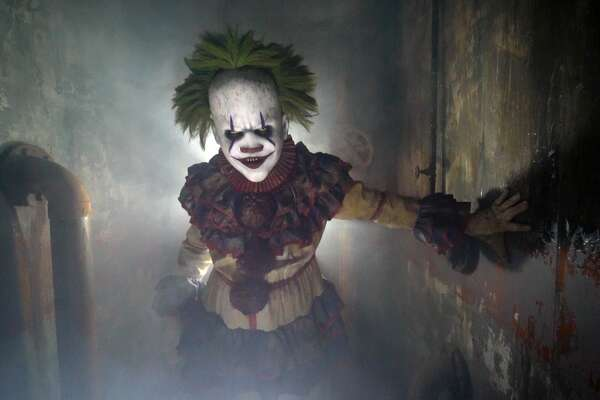 13th Floor Haunted House inviting 10