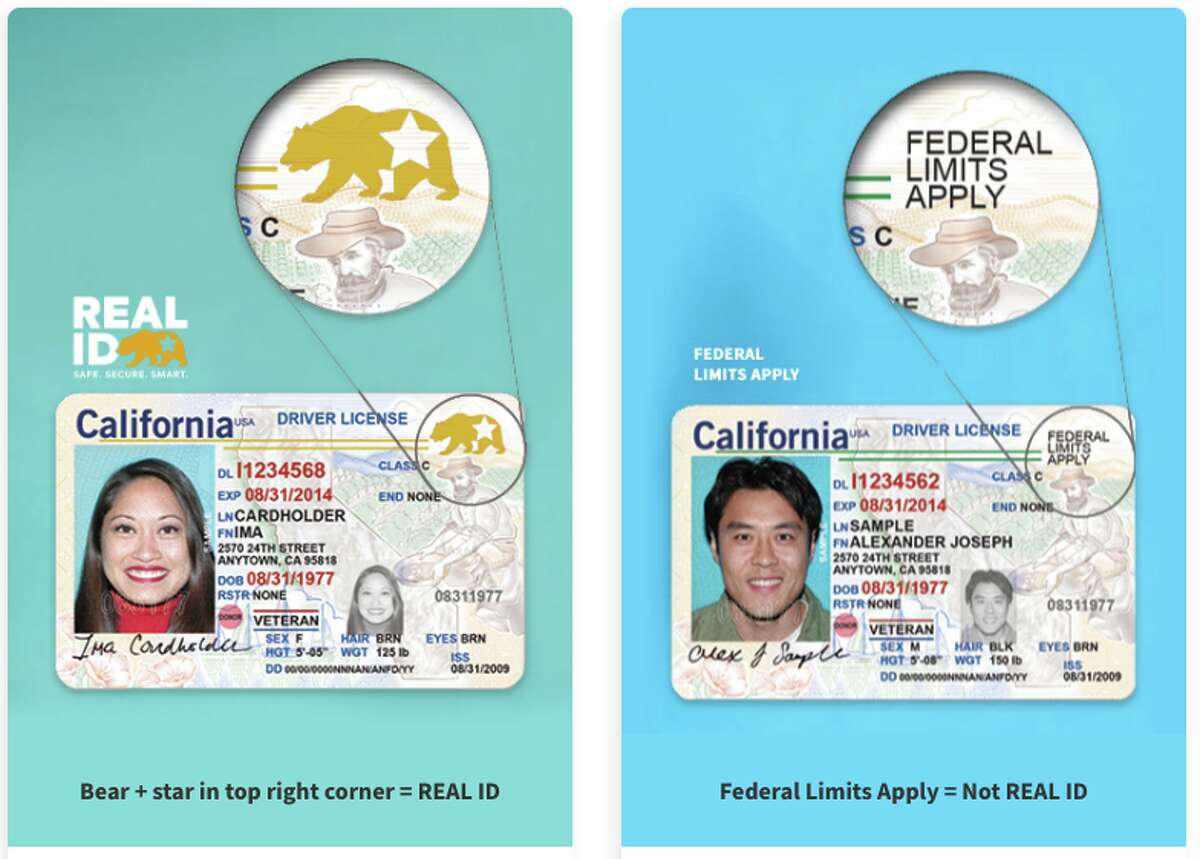 Drivers now have the option for a Real ID, or not. Fliers need the Real ID