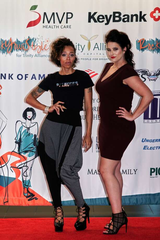 Were you Seen at Rock Your Style for Trinity Alliance in Albany on Sept. 20, 2019? Photo: Brian Wheeler Photography