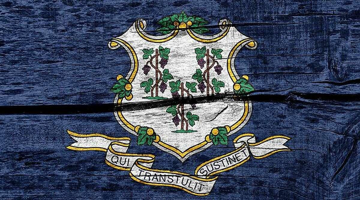 Connecticut's state symbol