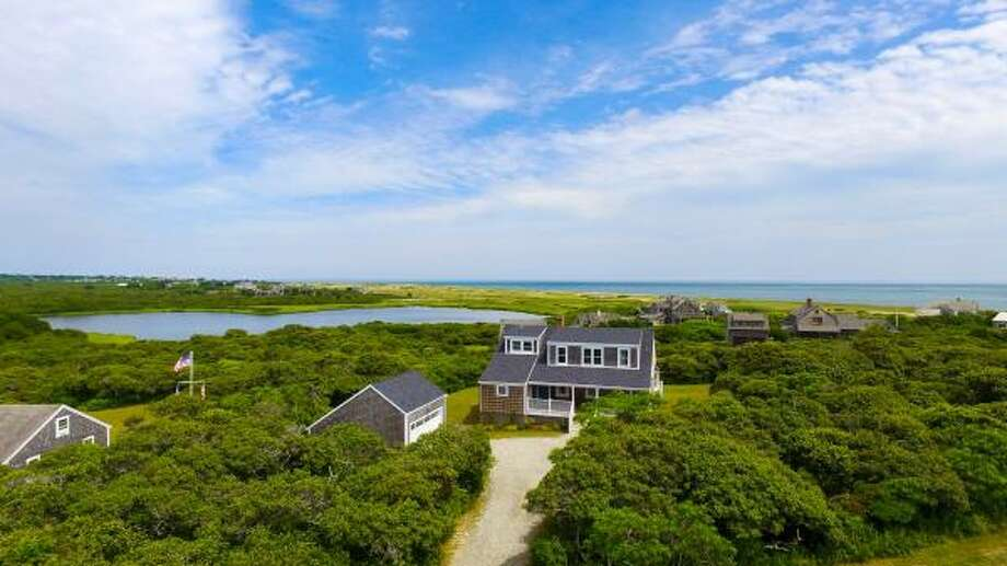 Three nights in Nantucket in a newly renovated 4 bedroom, 4.5 bath home is one of the many trips available in the 2019 Holiday House auction. Photo: Contributed Photo.