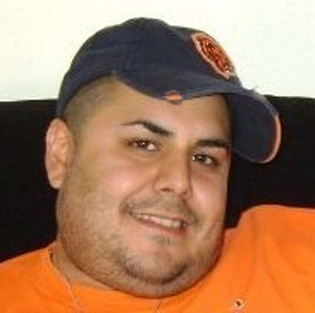 Crime Stoppers is offering a reward for those involved in the murder of Evaristo Sierra (pictured) in 2009.