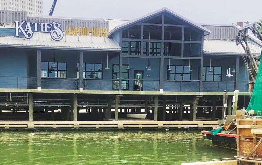 Longtime Galveston Fish Supplier Debuts New Restaurant