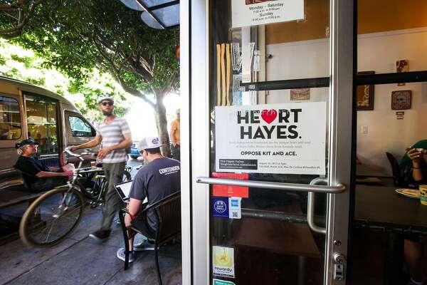Neighborhood hangout Cafe La Vie closes in Hayes Valley