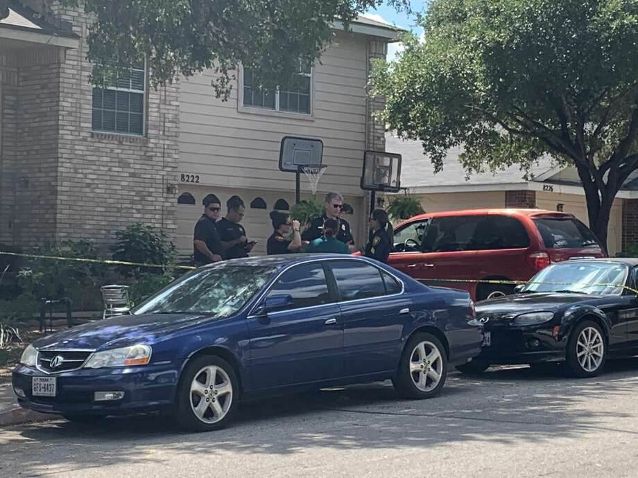 A fight between roommates turned deadly after one man stabbed the other in what he says was self-defense, according to the San Antonio Police Department. Photo: Taylor Pettaway
