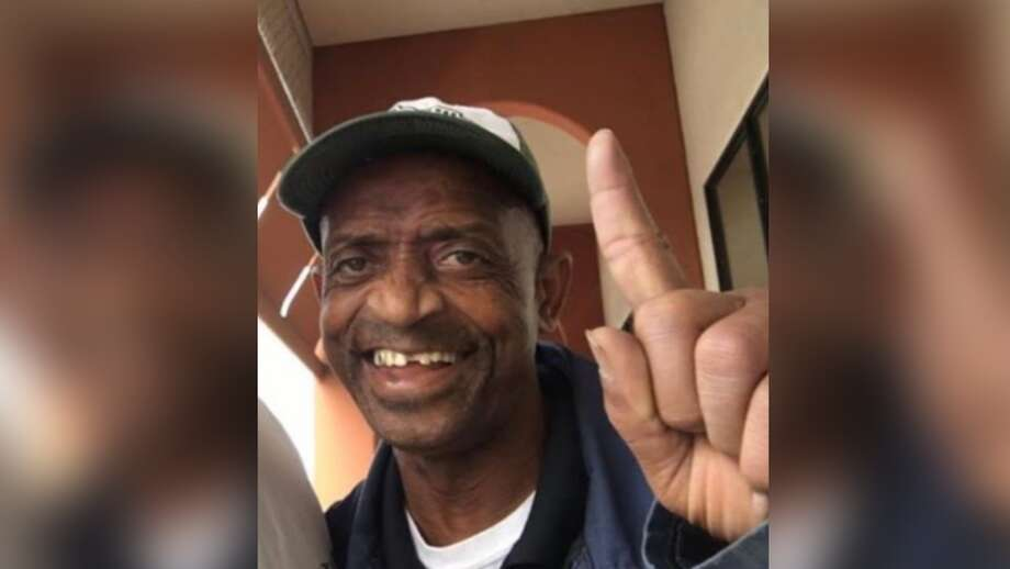 Alvin Jones sold the Houston Chronicle near the corner of Stuebner Airline near Louetta for decades, according to several people who knew him. He died Monday, Sept. 23, 2019, after being hit by a car days earlier. Photo: Pat Tickle