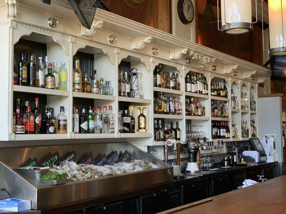 Ballard Annex Oyster House Daily 3:30-6 p.m.; Seafood ($2 oysters, $8-$10 bites, $8 drinks) Photo: Mohib Q/Yelp