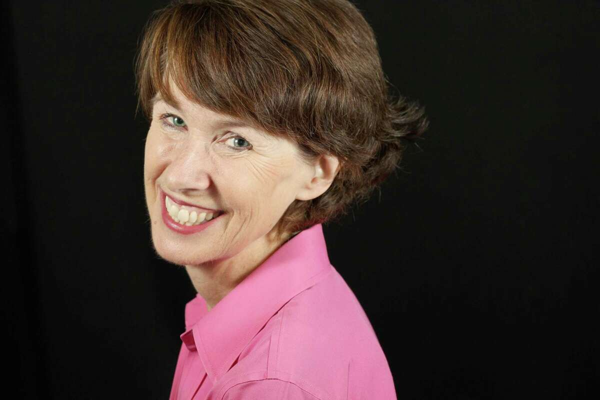 Comedian and Greenwich resident Jane Condon will perform at the Fabulous Funny Females show on Sept. 28 in Fairfield.