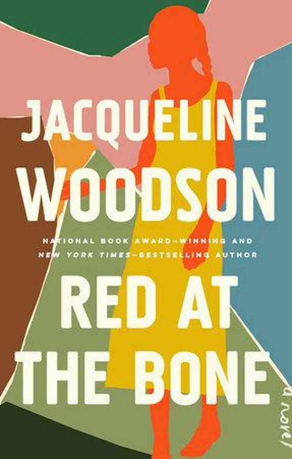 """Red at the Bone"" by Jacqueline Woodson. Photo: Penguin Randomhouse / Contributed Photo /"