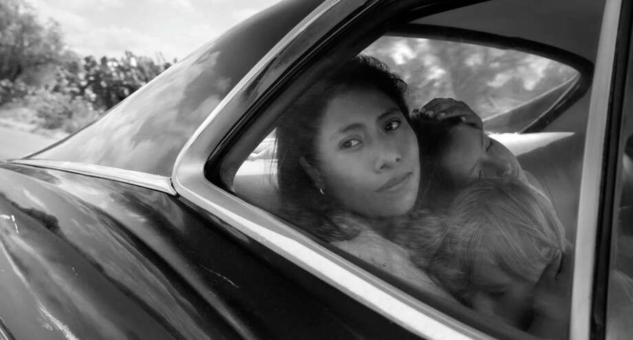 """""""Roma"""" is available on Netflix. Photo: Avon Theatre / Contributed Photo / Connecticut Post Contributed"""