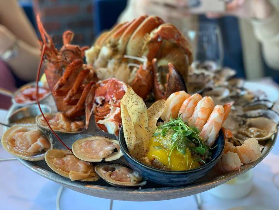 Waterbar | The Embarcadero