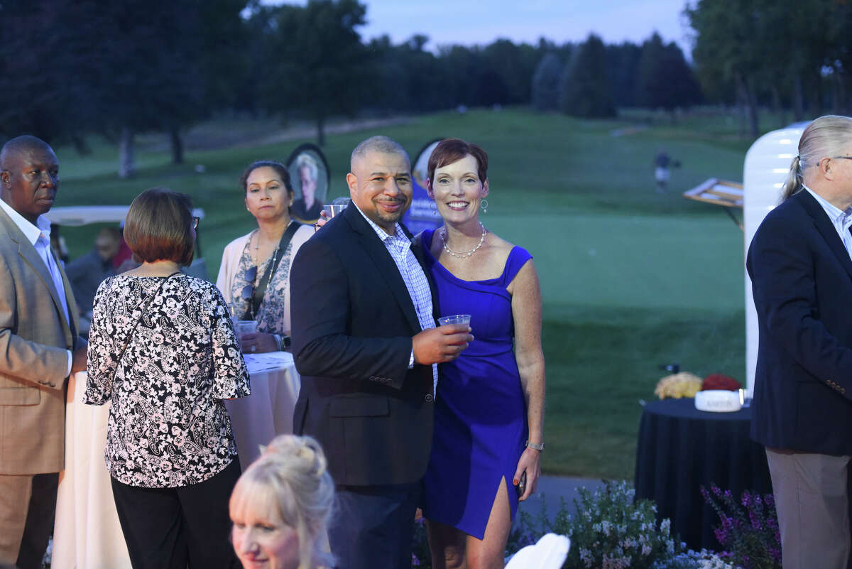 Were you Seen at The Event, a fundraiser for Warren, Washington & Albany Counties ARC and Circle of Champs of the YMCA, at the Mohawk Golf Club in Schenectady on Sept. 20, 2019?