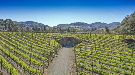 Gaylon Lawrence Jr., owner of Heitz Cellar since 2018, has purchased the historic Haynes Vineyard in Napa's Coombsville AVA. Photo: Courtesy Of Heitz Cellar