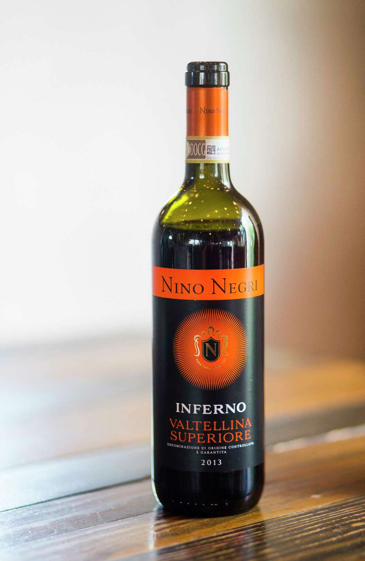 2013 Nino Negri Inferno, Valtellina Superiore DOCG