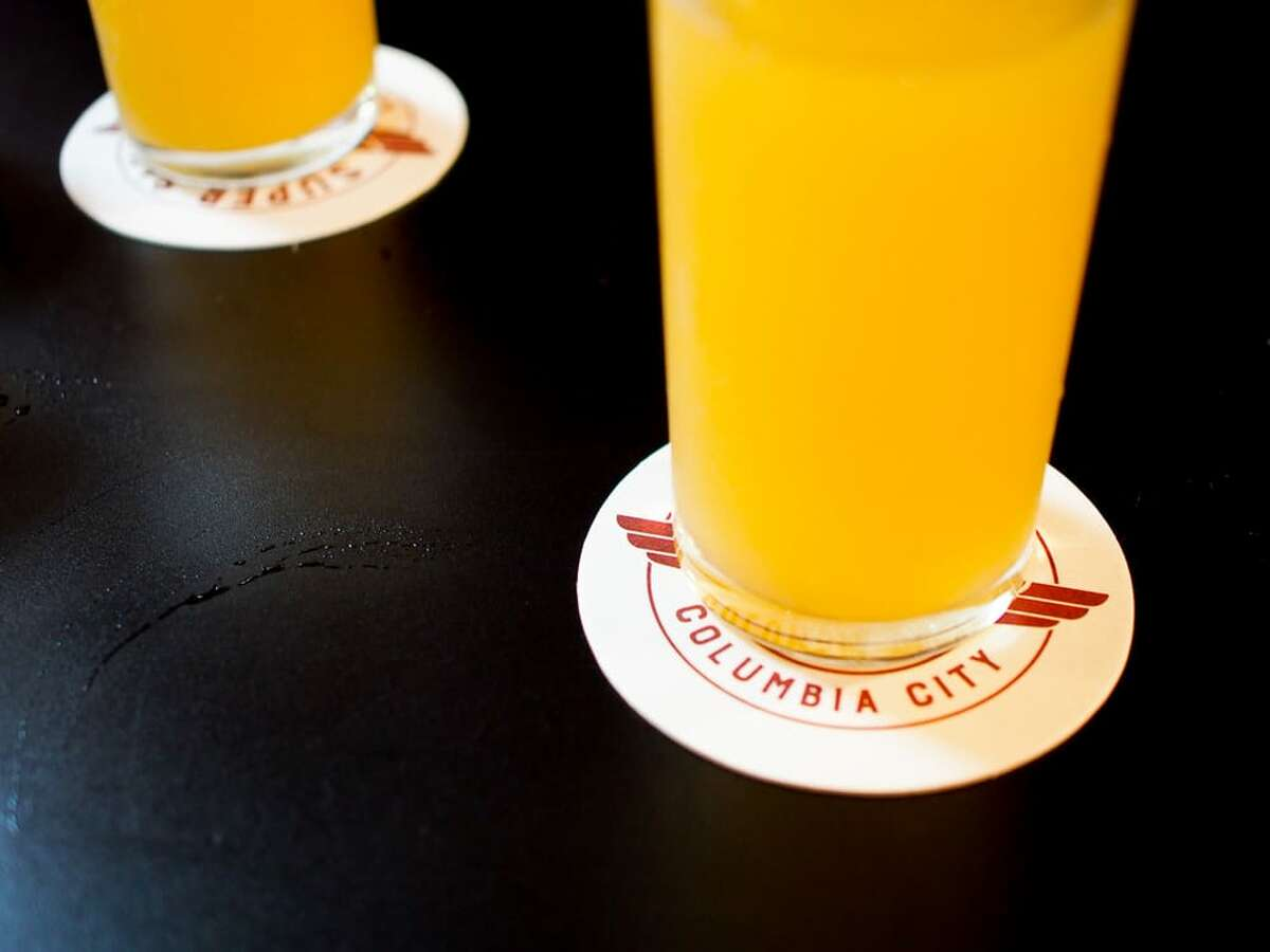 Super Six: $15 bottomless mimosa