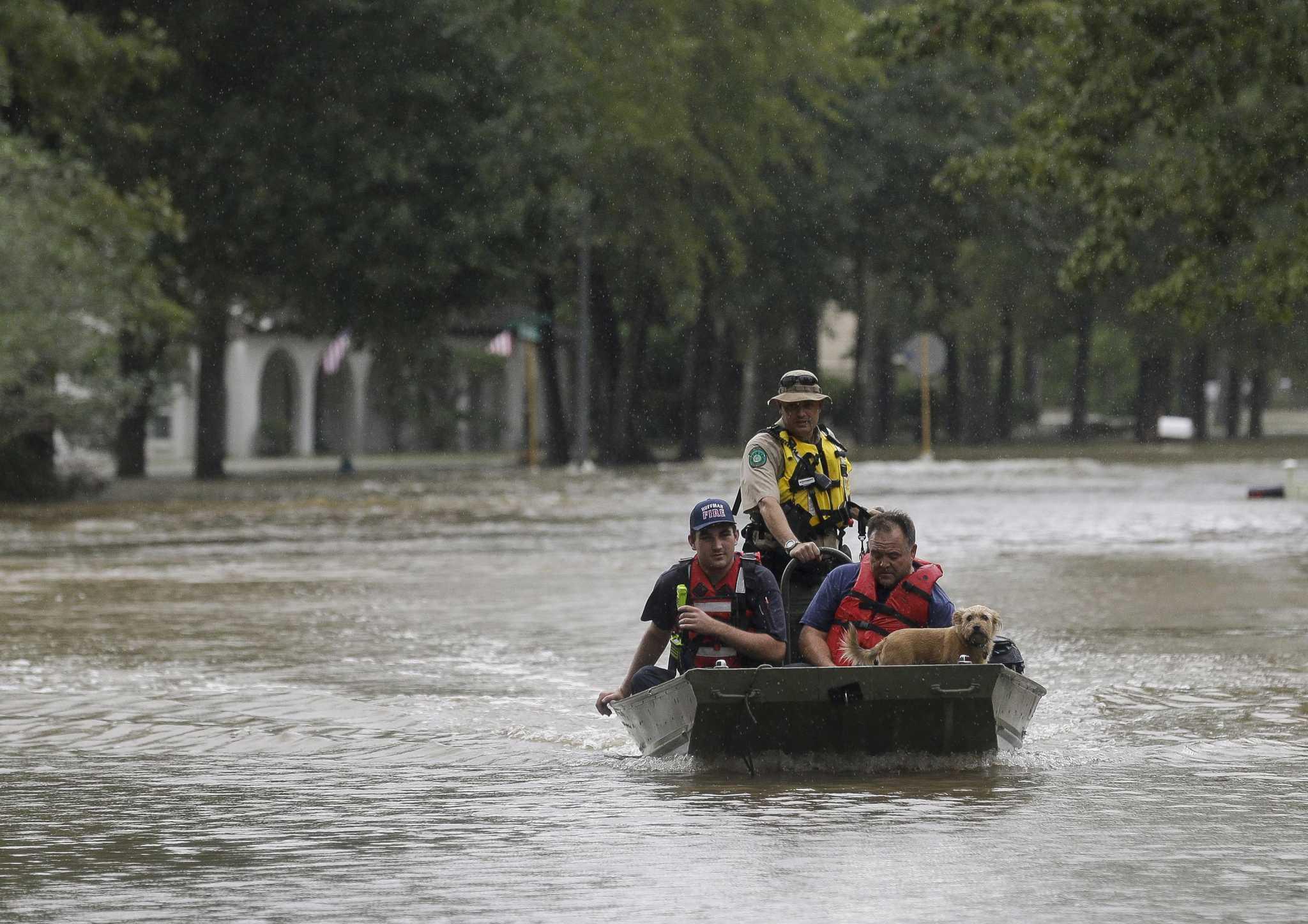 In wake of Imelda, Harris County to aggressively pursue floodplain violators