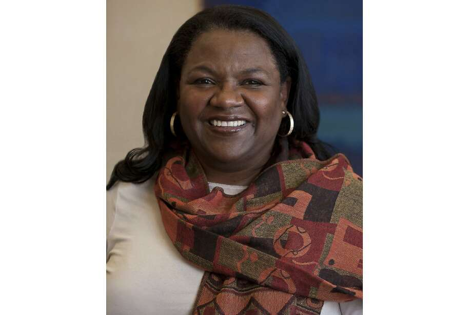 Peralta Community College District trustees have selected Regina Stanback Stroud, former president of Skyline Community College in San Bruno, as chancellor. Photo: Courtesy Peralta Community College District