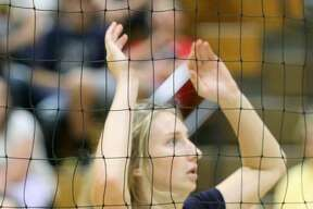 On Tuesday, Sept. 24, Bad Axe hosted Vassar for what was a straight-set victory for the home Hatchet.